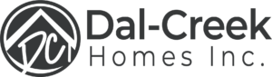 Dal-Creek Homes Logo